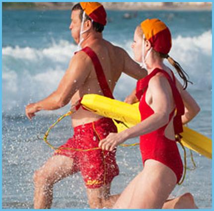 Lifeguard Gear