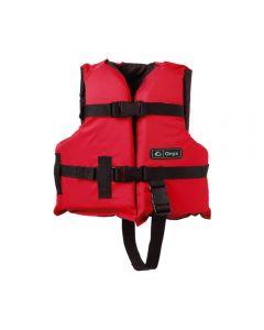 Child General Purpose Life Jacket Red