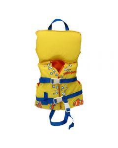 Toddler's Super Soft Life Jacket