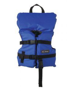 0-50lb Infant/Child Lifejacket Blue