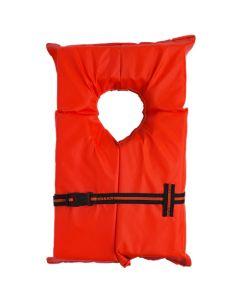 Keyhole Type II Life Jacket (PFD10)