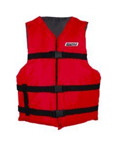 seachoice-life-jacket-red